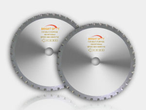 Multi Purpose Tct Saw Blade pictures & photos