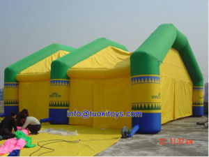 Commercial Inflatable Tent for out Door Kids Advertising Products (B096)