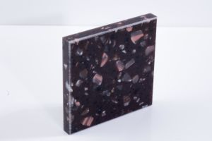 High Quality Modified Acrylic Artificial Quartz Stone Bm6601