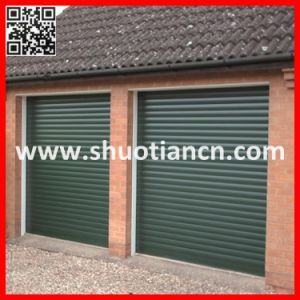 Electric Remote Roll Down Shutter (ST-002) pictures & photos