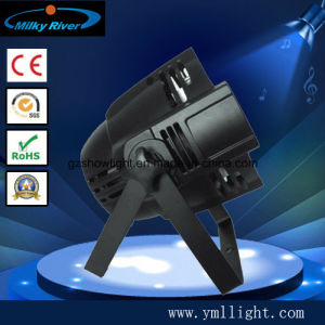 Waterproof Outside 18PCS*18W Rgbwauv with Zoom 6in1 Multi LED PAR Light pictures & photos