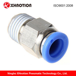 Pneumatic Air Fitting PC6-02 pictures & photos