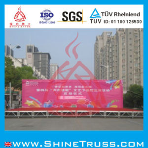 Large Truss for Promotion Background Truss pictures & photos