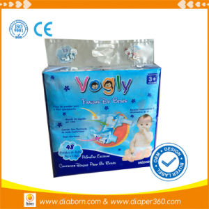 China Manufacturer Baby Diaper Company in Turkey pictures & photos