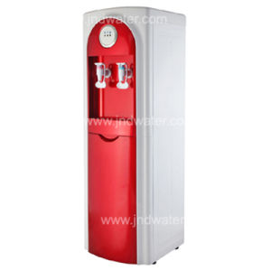 Pou Type Hot and Cold Water Dispenser --Compressor Cooling pictures & photos