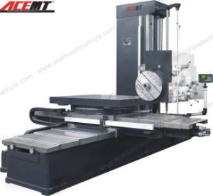 Horizontal Boring Machine B611b pictures & photos