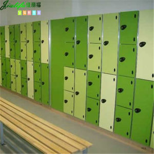 Jialifu Phenolic Resin HPL Lockers for Schools pictures & photos