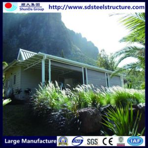 Light Steel Structure Prefabricated Carport, Warehouse, Workshop pictures & photos