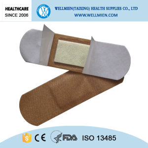 Waterproof First Aid Emergency Band Aid Bandage pictures & photos