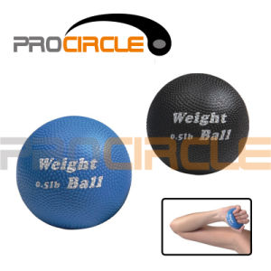 Fitness Equipment New Coming High Quality Hand Exercise Hand Weight Ball (PC-HG5014) pictures & photos