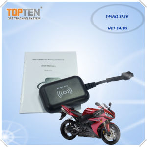 Two Way Motorcycle Alarm System for All 12V Motorcycle Mt09-J pictures & photos