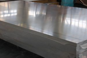Steel Plates for Boiler and Pressure Vessel Steel Plate P295gh pictures & photos