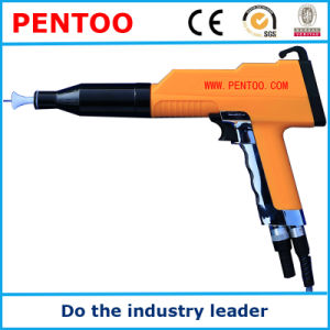 High Quality Spray Gun for Aluminum Profile with ISO9001 pictures & photos