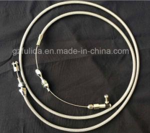 Auto Clutch Cable for Austalia Market pictures & photos