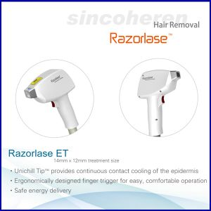 CE Approved Professional Hair Removal 808 Diode Laser Beauty Machine pictures & photos