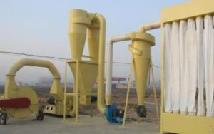High Quality Cyclone Separator pictures & photos