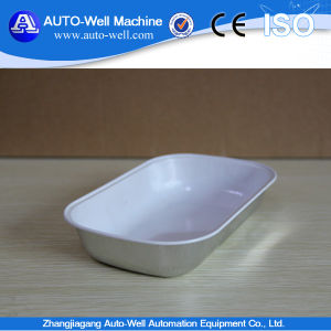 Aluminium Foil Tray for Airline Catering pictures & photos