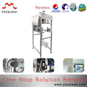 5 Gallon Packing Machine (De-Capper)