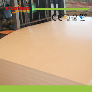 Different Thickness Raw MDF for Egypt Dubai Market pictures & photos