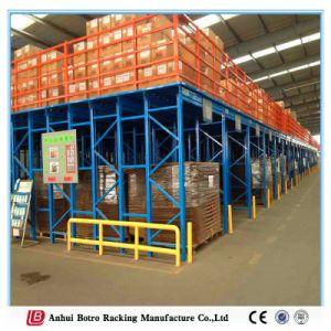 Portable Work Platform Boutique Equipment Racks China Storage Mezzanine pictures & photos