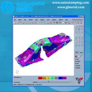 Metal Stamping Parts Analysis