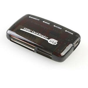 USB 2.0 Card Reader Writer (CR-017)