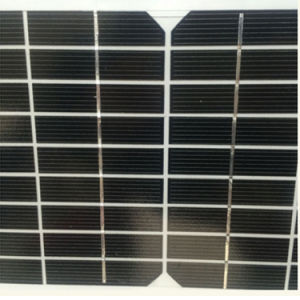 Solar Panel 5W/Poly Panel 5W/Mono Panel 5W pictures & photos