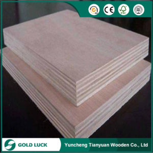 High Quality Good Price Marine Shuttering Board Okoume Commercial Plywood pictures & photos
