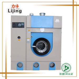 Best Dry Cleaner Industrial Washing Equipment 10kg Perc Dry Cleaning Machine pictures & photos
