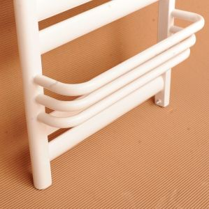Copper Aluminum Bathroom Radiator/Towel Radiator for Hot Water Heating pictures & photos