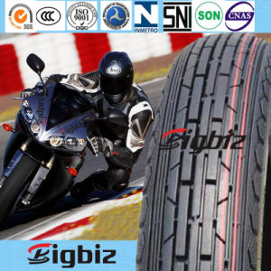 DOT CCC SGS 3.25-18 Motorcycle Tire and Tube to Africa pictures & photos