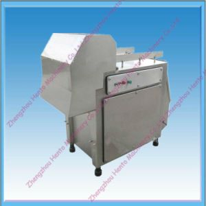 Automatic Frozen Meat Dicer Machine pictures & photos