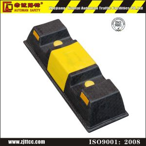PE Wheel Stoppers (CC-D01) pictures & photos