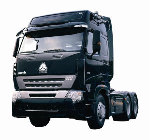 Sinotruk Tractor Truck HOWO A7 pictures & photos