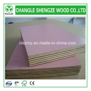 High Quality Lowest Price The Melamine Plywood pictures & photos