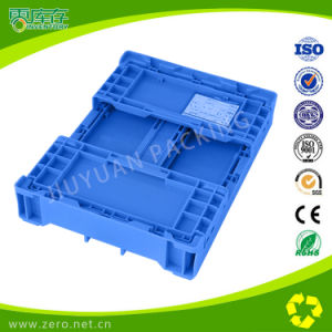 Plastic Stackable Container for Storage Warehouse pictures & photos