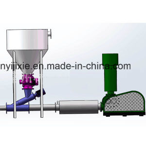 Grain Conveying Roots Blower