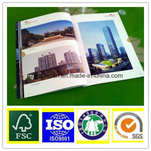 105g-250g Two Side Coated Glossy Art Paper/C2s Glossy Art Paper pictures & photos