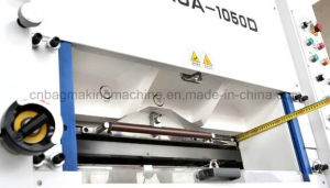 Automatic Deep Embossing and Stripping Die Cutting Machine (DS Series) pictures & photos