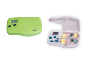 Medical Equipment Pill Box (SW-PB03) pictures & photos
