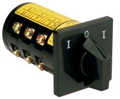 Hz5b Series Combination Switches