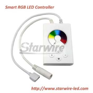 Smart LED RGB Strip Light Controller Kit/Set (Blister Package) pictures & photos