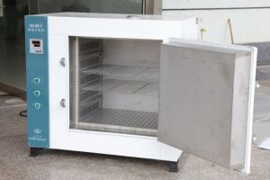 High Temperature Heating and Baking Oven 500° C pictures & photos
