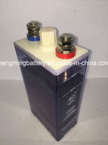 1.2V200ah Kpl2oo Gn200 Ni-CD Batery /Pocket Type Nickel Cadmium Battery Kpl Series Rechargeable Battery for UPS, Railway, Substation. Wind pictures & photos