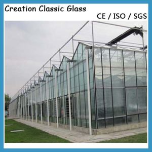 3-19mm Clear Float Glass/Building Glass pictures & photos