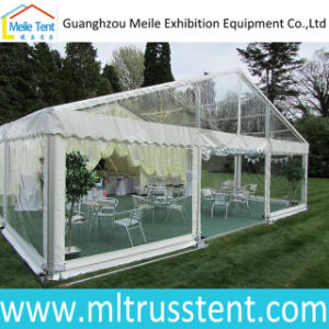 Cheap Clear PVC Party Decoration Wedding Tent pictures & photos