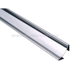 Stainless Steel Skirting pictures & photos
