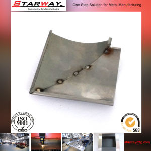 OEM ODM Professional Customized Sheet Metal Fabrication pictures & photos