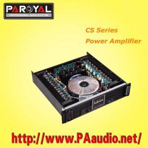 PRO Amplifier (CS4000)
