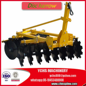Farm Equipment Tractor Offset Middle Duty Disc Harrow pictures & photos